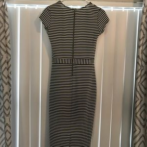 Mos-cloth dress